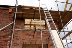 trusted extension quotes Crockerhill